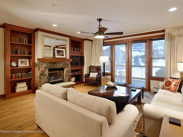 2 bed 1 bath Single Family at 0239 Snowmass Clb Snowmass Village, CO, 81615 is for sale at 80k - 1 of 7