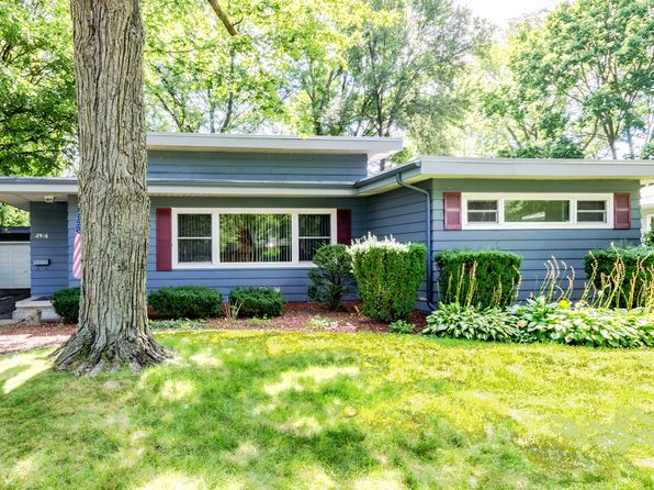 4 bed 2 bath Single Family at 2916 Dartmouth Dr Midland, MI, 48642 is for sale at 120k - 1 of 19
