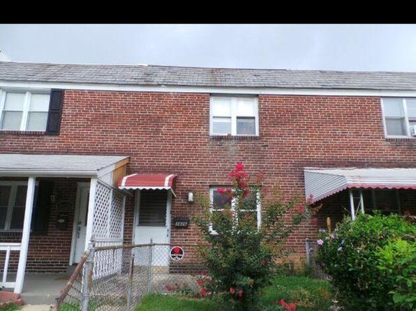 3 bed 2 bath Single Family at 3826 8th St Brooklyn, MD, 21225 is for sale at 40k - google static map