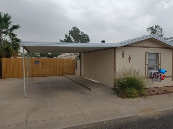 2 bed 2 bath Mobile / Manufactured at 1802 E Campo Bello Dr Phoenix, AZ, 85022 is for sale at 33k - 1 of 20