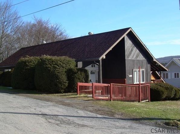 2 bed 1 bath Single Family at 1550 Rogers Nanty Glo, PA, 15943 is for sale at 60k - 1 of 25