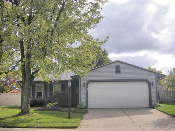 2 bed 2 bath Single Family at 6248 Beacon Tree Ct Dayton, OH, 45424 is for sale at 110k - 1 of 6