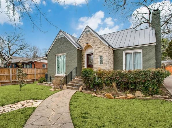 3 bed 3 bath Single Family at 711 N HAMPTON RD DALLAS, TX, 75208 is for sale at 454k - 1 of 23