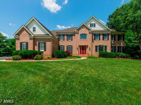 5 bed 6 bath Single Family at 3240 Eleanors Garden Way Woodbine, MD, 21797 is for sale at 850k - 1 of 29