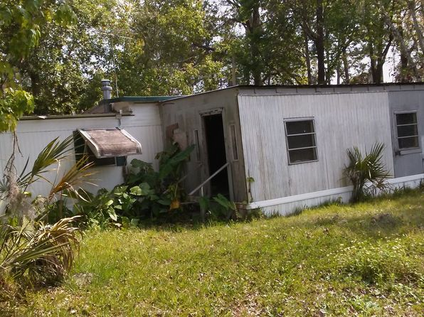 2 bed 1 bath Mobile / Manufactured at 24048 Armadillo Rd Astor, FL, 32102 is for sale at 20k - google static map
