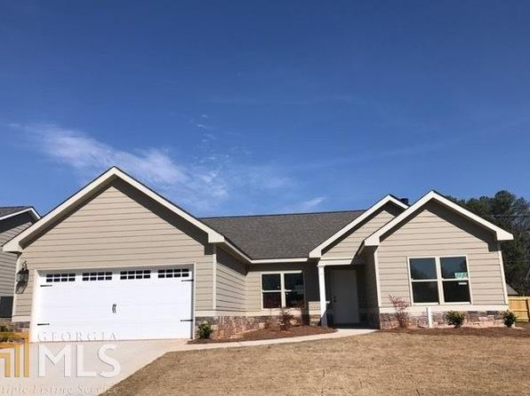 3 bed 2 bath Single Family at 2887 Oak Springs Dr Statham, GA, 30666 is for sale at 175k - 1 of 14