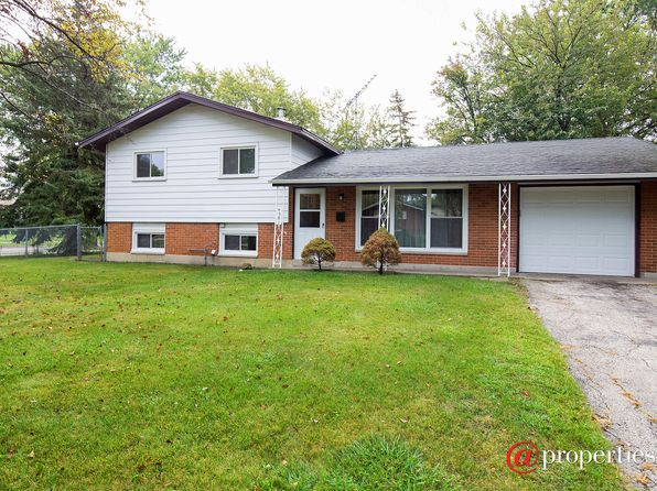3 bed 2 bath Single Family at 501 Amherst Ln Hoffman Estates, IL, 60169 is for sale at 250k - 1 of 10