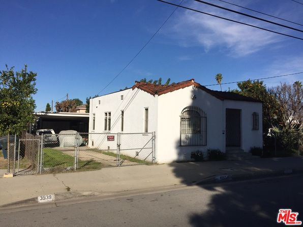 2 bed 1 bath Single Family at 4001 Peck Rd El Monte, CA, 91732 is for sale at 425k - 1 of 2