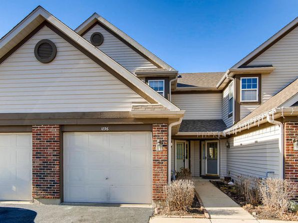 2 bed 3 bath Townhouse at 1896 Grove Ave Schaumburg, IL, 60193 is for sale at 195k - 1 of 17
