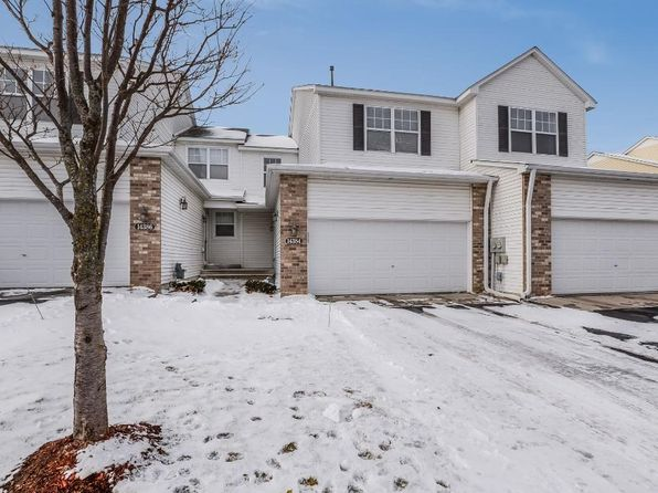 3 bed 3 bath Townhouse at 14384 Brookmere Blvd NW Prior Lake, MN, 55372 is for sale at 235k - 1 of 22