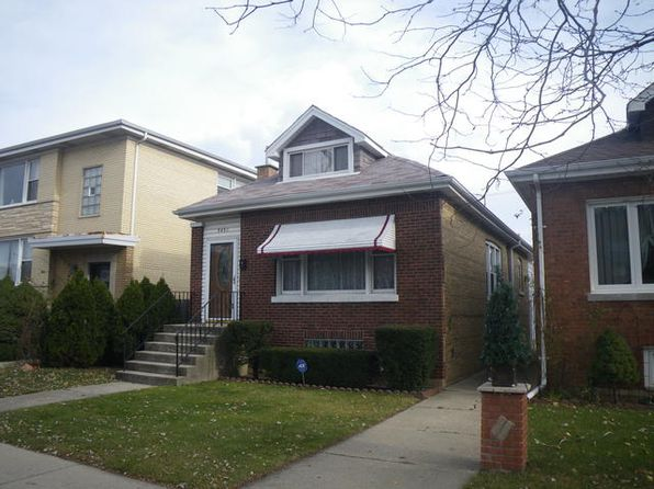 2 bed 1 bath Single Family at 5453 N Central Ave Chicago, IL, 60630 is for sale at 240k - 1 of 13