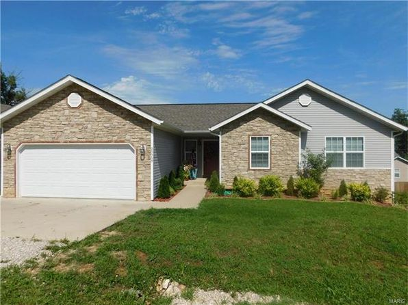 3 bed 2 bath Single Family at 20954 Hideaway Ln Saint Robert, MO, 65584 is for sale at 150k - 1 of 23
