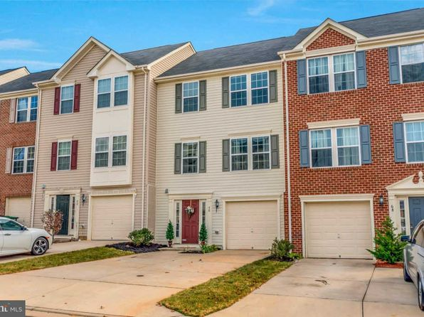 3 bed 2.5 bath Townhouse at 70 Hunting Creek Ln Stafford, VA, 22556 is for sale at 291k - 1 of 22