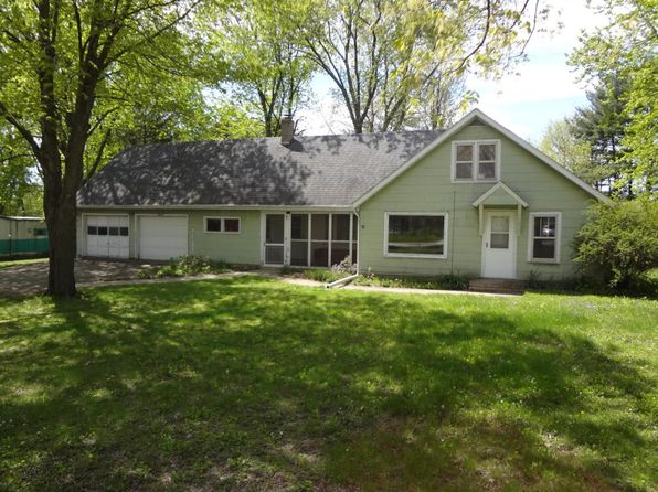 3 bed 3 bath Single Family at N3935 Liberty St Sullivan, WI, 53178 is for sale at 154k - 1 of 18