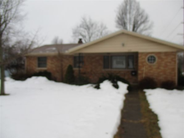 3 bed 2 bath Single Family at 1639 Arcadia Ave South Bend, IN, 46635 is for sale at 125k - 1 of 21