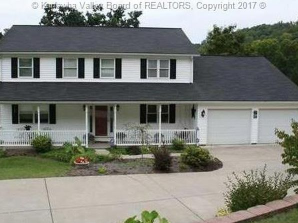 4 bed 2.5 bath Single Family at 21 Perkins Way Cross Lanes, WV, 25313 is for sale at 250k - 1 of 13