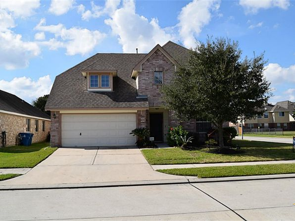 4 bed 3 bath Single Family at 22215 Bridgestone Trails Dr Spring, TX, 77388 is for sale at 235k - 1 of 24