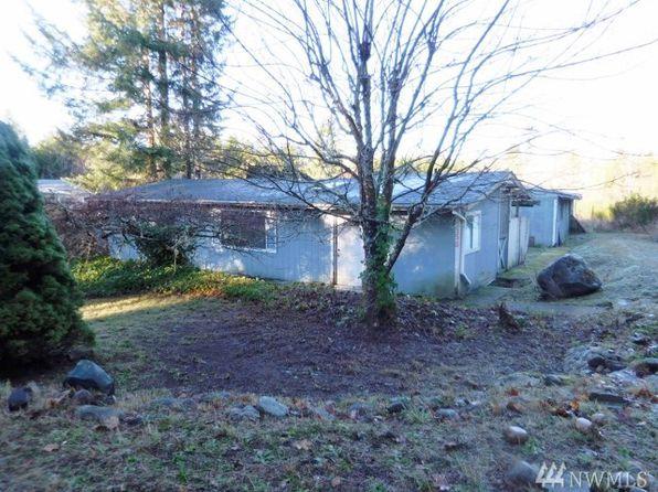 2 bed 1 bath Single Family at 150 NE Pine Tree Pl Tahuya, WA, 98588 is for sale at 82k - 1 of 25