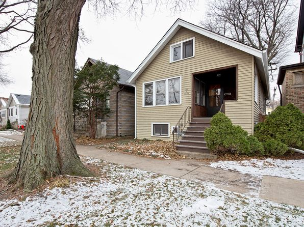2 bed 2 bath Single Family at 1007 Ferdinand Ave Forest Park, IL, 60130 is for sale at 170k - 1 of 10