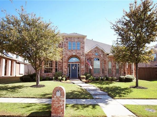 5 bed 4 bath Single Family at 11258 La Cantera Trl Frisco, TX, 75033 is for sale at 435k - 1 of 35