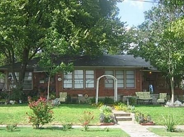 2 bed 1 bath Multi Family at 5933 Columbia Ave Dallas, TX, 75214 is for sale at 150k - google static map