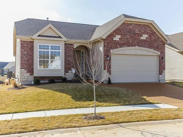 3 bed 3 bath Single Family at 6 Rabbit Trail Dr Washington, MO, 63090 is for sale at 274k - 1 of 12