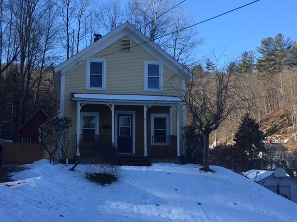 2 bed 2 bath Single Family at 11 Pleasant St Proctor, VT, 05765 is for sale at 42k - 1 of 12