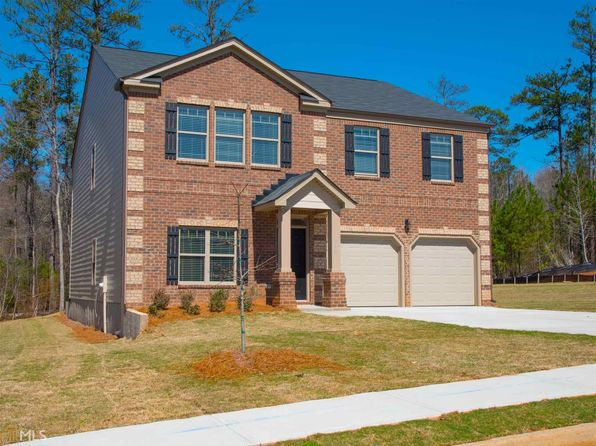 4 bed 2.5 bath Single Family at 130 Oakwood Dr Covington, GA, 30016 is for sale at 183k - 1 of 34