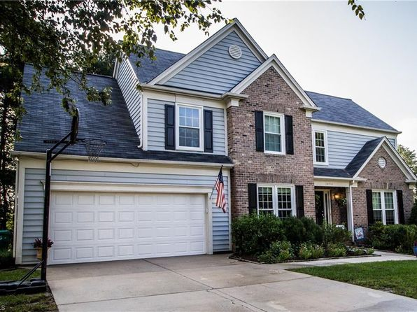 4 bed 3 bath Single Family at 1404 Woodsman Ct High Point, NC, 27265 is for sale at 225k - 1 of 29