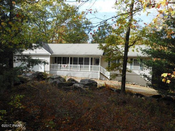 3 bed 2 bath Single Family at 222 Surrey Dr Lords Valley, PA, 18428 is for sale at 219k - 1 of 27