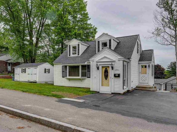 3 bed 1.5 bath Single Family at 291 Mast Rd Manchester, NH, 03102 is for sale at 200k - 1 of 24