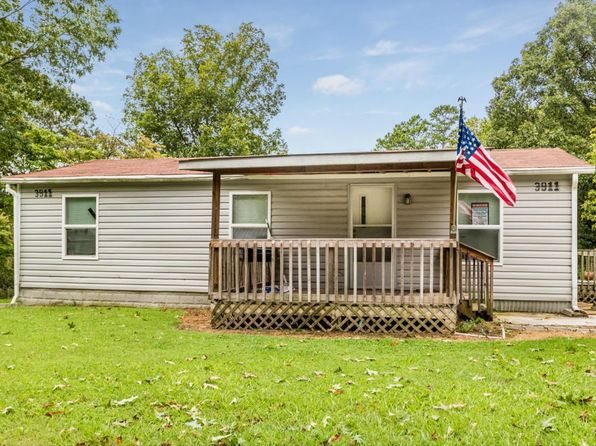 3 bed 2 bath Single Family at 3911 Rhinehart Rd Ooltewah, TN, 37363 is for sale at 260k - google static map