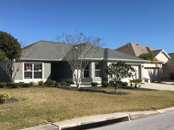 3 bed 2 bath Single Family at 1001 Shellbark Way The Villages, FL, 32162 is for sale at 285k - 1 of 25
