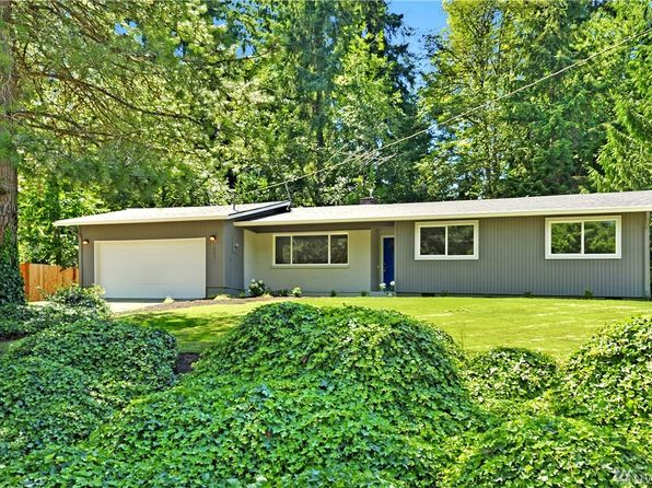 3 bed 2 bath Single Family at 14847 206th Ave SE Renton, WA, 98059 is for sale at 490k - 1 of 20