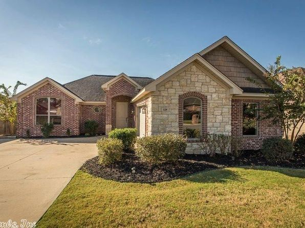 3 bed 2 bath Single Family at 128 Bentley Cir Little Rock, AR, 72210 is for sale at 173k - 1 of 30