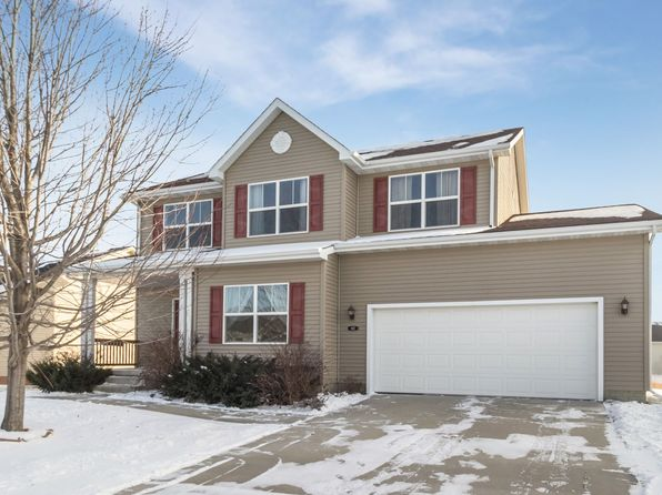 3 bed 3 bath Single Family at 612 SE 12th St Grimes, IA, 50111 is for sale at 260k - 1 of 11