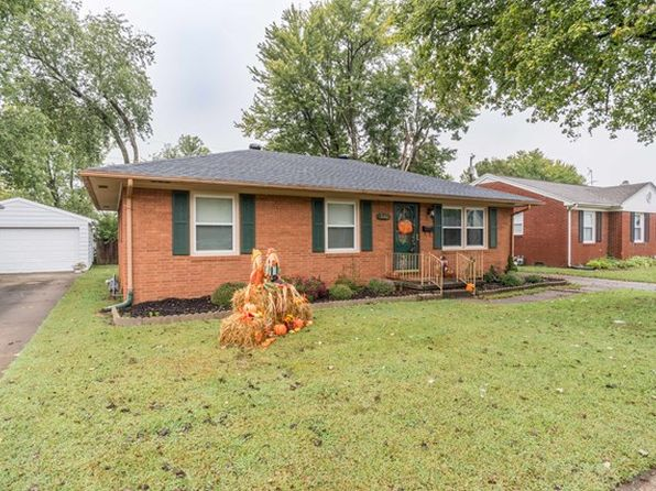 3 bed 1 bath Single Family at 3140 Daviess St Owensboro, KY, 42303 is for sale at 93k - 1 of 13