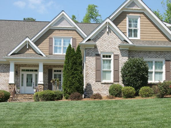 4 bed 4 bath Single Family at 149 Streamwood Rd Troutman, NC, 28166 is for sale at 439k - 1 of 28