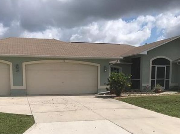 4 bed 3 bath Single Family at 139 SE 9th Ter Cape Coral, FL, 33990 is for sale at 265k - 1 of 16