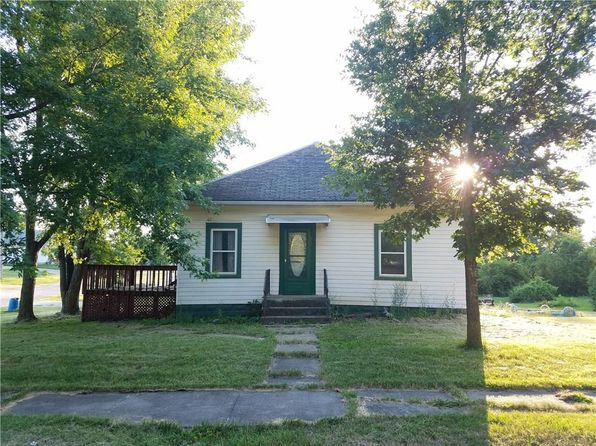 3 bed 1 bath Single Family at 215 SW 2nd St Melcher Dallas, IA, 50163 is for sale at 29k - google static map