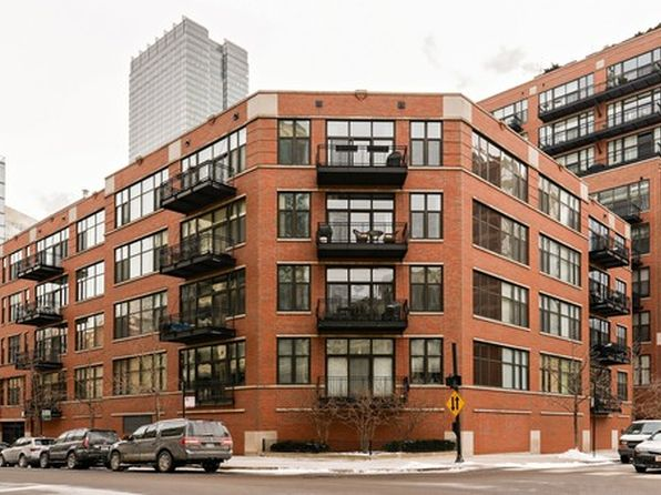 2 bed 2 bath Condo at 333 W Hubbard St Chicago, IL, 60610 is for sale at 465k - 1 of 20