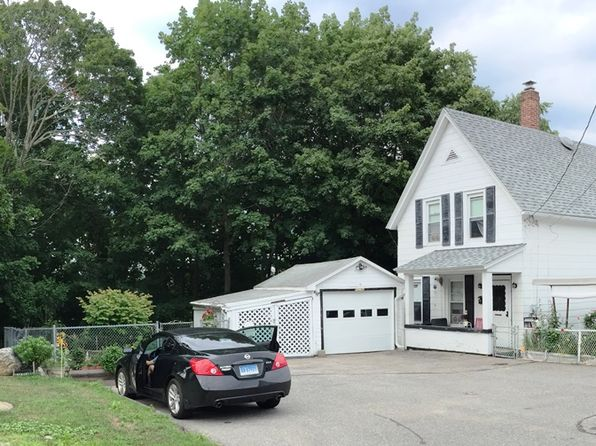 3 bed 1 bath Single Family at 9 Champlin Pl Norwich, CT, 06360 is for sale at 95k - 1 of 20