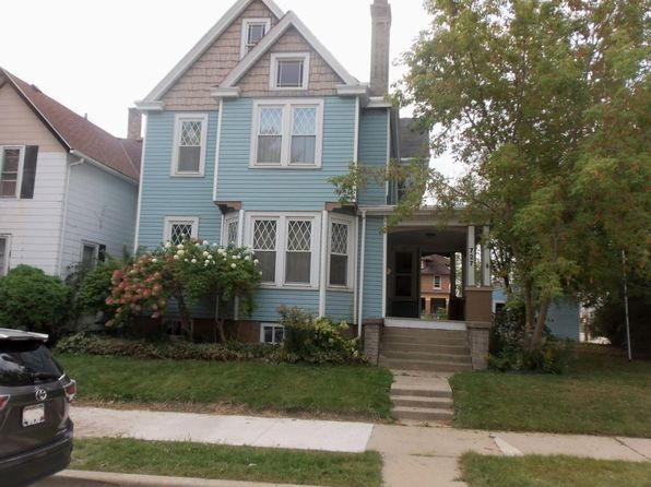 4 bed 2 bath Single Family at 727 Milwaukee Ave South Milwaukee, WI, 53172 is for sale at 93k - 1 of 25