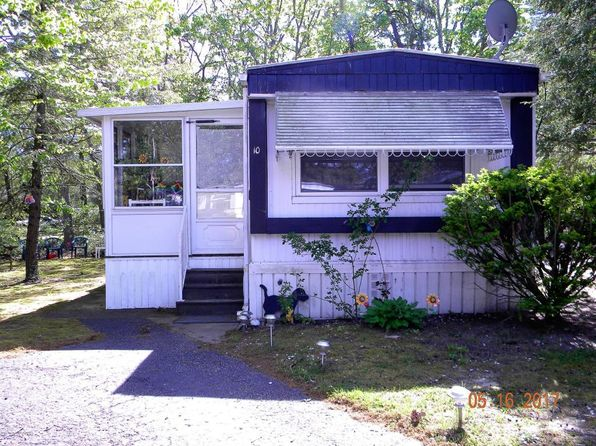 2 bed 1 bath Mobile / Manufactured at 10 Chipmunk Ct Whiting, NJ, 08759 is for sale at 10k - 1 of 9