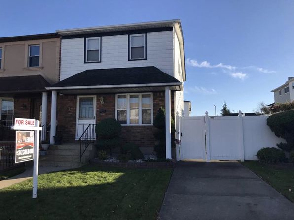 3 bed 2 bath Townhouse at 112 LADD AVE STATEN ISLAND, NY, 10312 is for sale at 475k - 1 of 17