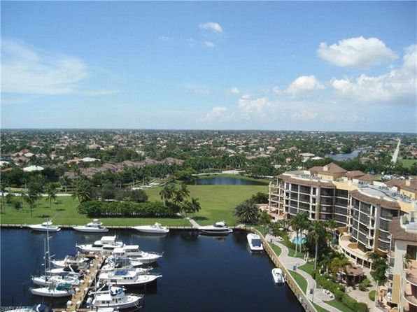 2 bed 2 bath Condo at 5793 Cape Harbour Dr Cape Coral, FL, 33914 is for sale at 329k - 1 of 23