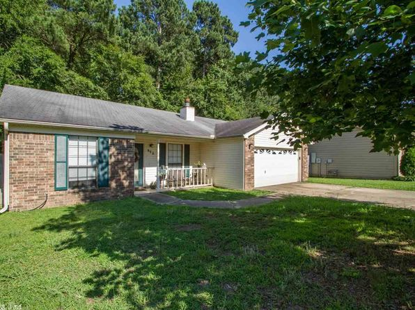 3 bed 2 bath Single Family at 905 Woodside Cv Bryant, AR, 72022 is for sale at 125k - 1 of 18