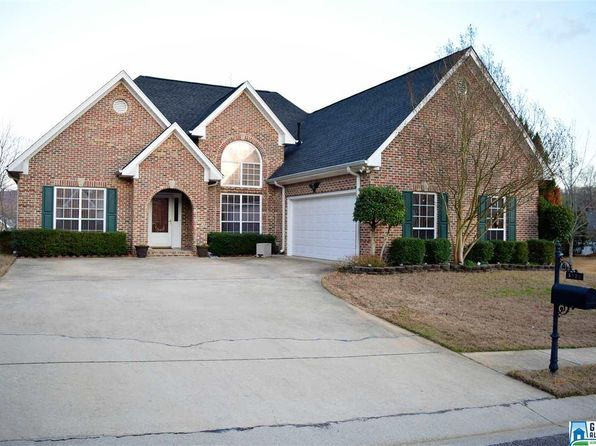 3 bed 2 bath Single Family at 5721 Chetham Hl Pinson, AL, 35126 is for sale at 175k - 1 of 50