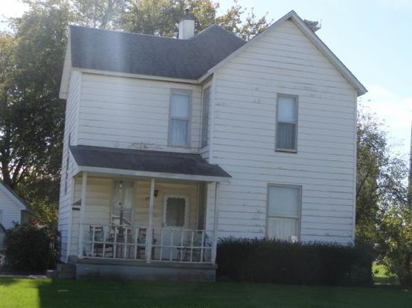 4 bed 1 bath Single Family at 501 W Main St Casey, IL, 62420 is for sale at 65k - 1 of 22