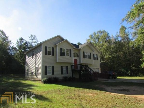 4 bed 3 bath Single Family at 160 Simmons Ln Milledgeville, GA, 31061 is for sale at 120k - google static map